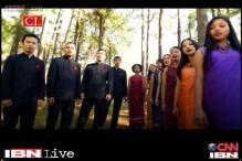 Change India: The anthem