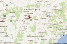 Chhattisgarh cleanest on MLA criminal cases