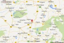 Wreckage of  aircraft found near Chhindwara, pilot dead