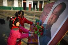 China celebrates 120th birthday of Mao Zedong