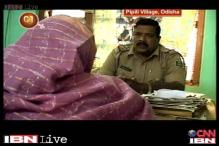 CJ Show: Absence of female police officers in Odisha