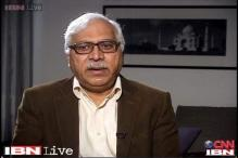 Watch: Former CEC SY Quraishi tells you all about NOTA