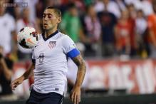 Dempsey returns to Fulham on two-month loan deal
