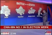 CNN-IBN most watched during elections: TAM