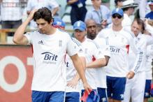 Under-pressure Alastair Cook faces biggest challenge: Nasser Hussain