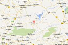 Damage to temple idol triggers tension in Khandwa block