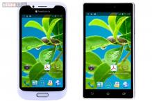 Datawind launches low-cost 5-inch phones; prices start at Rs 3,499