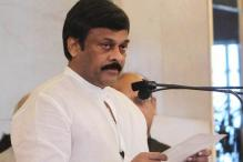 Telangana fallout: Chiranjeevi sends his resignation to Sonia Gandhi