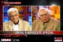 Devil's Advocate: Role reversal, Kapil Sibal grills Karan Thapar