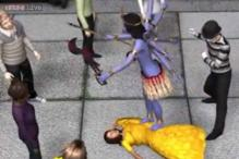 Devyani Khobragde's arrest in the US: Animated spoof that went viral