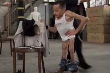 This viral campaign for disabled mannequins is the most heart-warming thing you'll see today