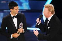 Novak Djokovic appoints Boris Becker as head coach