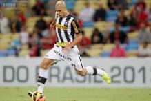 AC Milan eye move for Brazil under-20 captain Doria