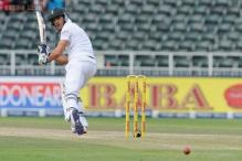 Faf du Plessis records second century in another drawn Test