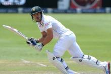 1st Test: SA manage dramatic draw against India after Du Plessis ton