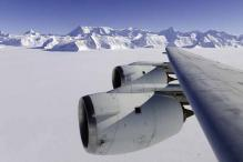 Earth records 'soul crushing' temperature of minus 94.7 Celsius in Antarctica