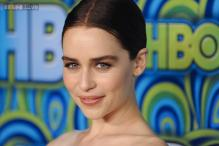 Emilia Clarke to play Sarah in the reboot of 'The Terminator'