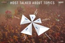 Modi, Sachin Tendulkar, iPhone 5s the most talked about on Facebook in India this year