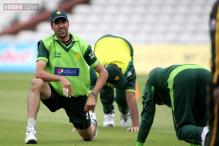 Umar Gul fails fitness test at the NCA