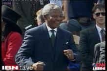 Watch: Nelson Mandela's life and legacy