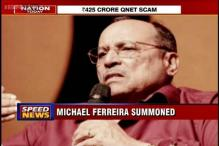 Police to question former billiards champion Michael Ferreira