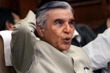 Former Railway Minister Pawan Bansal's Facebook 'likes' shoot up, approaches police