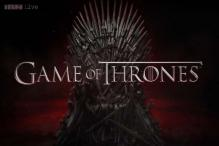 'Game of Thrones' is the most pirated TV show