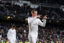 Gareth Bale crowned 'Prince of Goals' after first La Liga treble