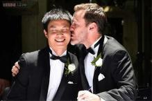 Australian court rejects law allowing gay marriage