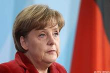 Germany: Angela Merkel begins third term as chancellor