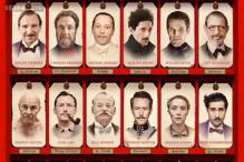 'The Grand Budapest Hotel' first look: The adventures of a concierge
