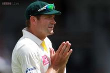 Harris battles sore knee ahead of Ashes Test