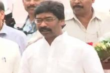 Hemant Soren rules out any role of MLAs in panchayat funds