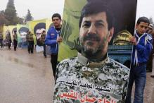 Hezbollah says commander killed in Beirut, blames Israel