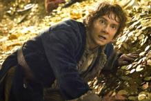 Hollywood Friday: 'The Hobbit:The Desolation of Smaug' to woo fans this week