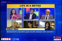Life in a metro: What are the main issues that concern the urban voters?
