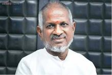 Ilayaraja suffers mild heart attack