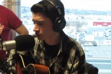 Watch: 16-year-old French boy David Thibault is the new Elvis Presley