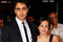 Imran, Avantika expecting their first baby next year
