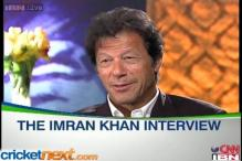 India's refusal to play is hurting Pakistan: Imran Khan