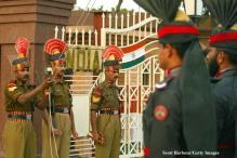 India, Pakistan DGMOs meet at Wagah Attari border after 14 years, talks begin