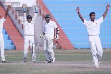 Mumbai make one change for final Ranji Trophy league game