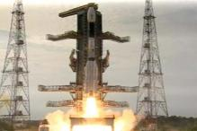 ISRO's GSLV D5 launch in early January 2014