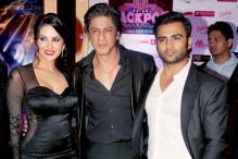 It was my dream to meet Shah Rukh Khan: Sunny Leone