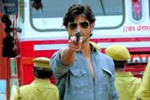 Overwhelmed with the response of 'Bullett Raja': Vidyut Jamwal