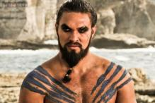 Jason Momoa to join 'Man Of Steel' sequel