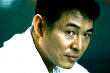 Action star Jet Li treated for overactive thyroid