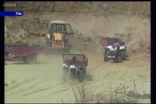 Jharkhand restores decision to give sand mining right to panchayats