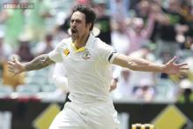 Mitchell Johnson evokes Lillee, Thomson era