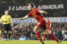 Brendan Rodgers convinced by thriving Jordan Henderson